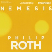 Cover for Nemesis by Philip Roth