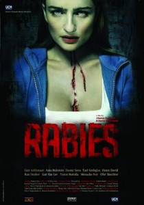 Poster for Rabies