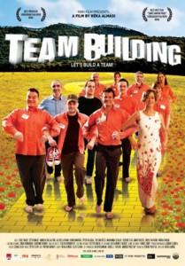 Poster for Team Building
