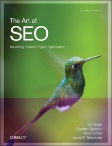 Poster for Spencer's The Art of SEO