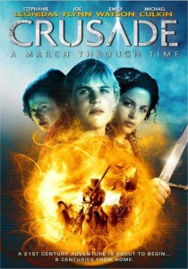 Kruistocht in spijkerbroek (Crusade in Jeans/Crusade: A March Through Time) (2006, USA)