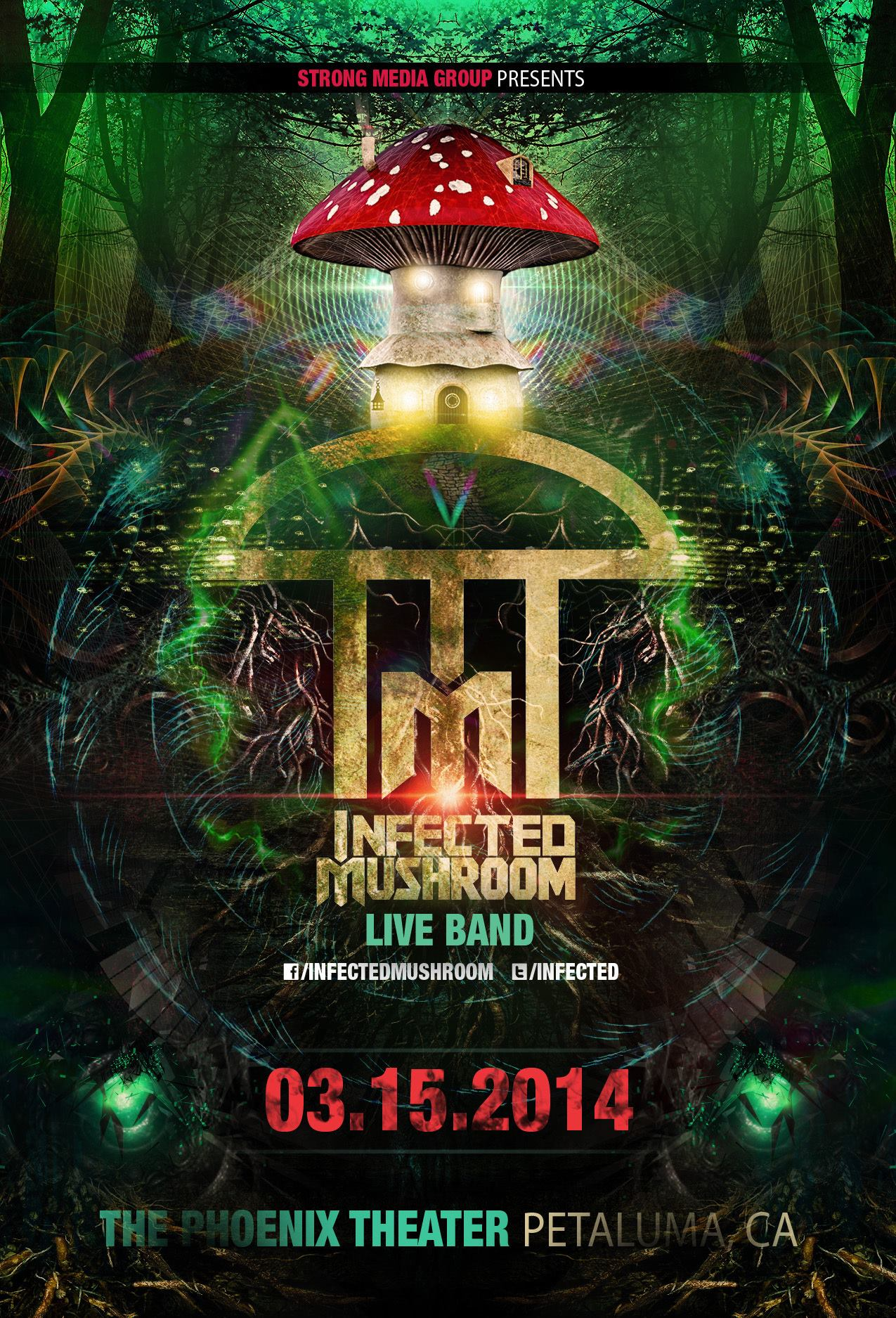 Infected Mushroom Songs Minimalist infected mushroom concert, videos, phoenix, petaluma, ca