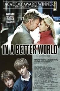 Poster for In a Better World (2010)