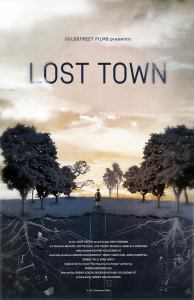 Lost Town (2013, USA)