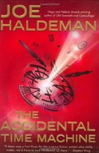 Halderman: The Accidental Time Machine (2007)