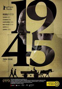 Poster for 1945 film
