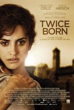 Poster for Twice Born / Venuto al mondo